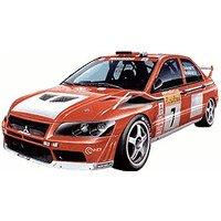 Tamiya Mitsubishi Lancer Evolution VII WRC (24257)