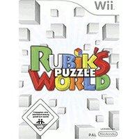 Rubik's Puzzle World (Wii)