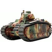 Tamiya B1 bis German Army (35287)