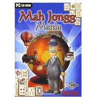 MahJongg Mania (PC)