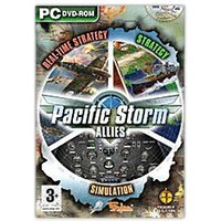 Pacific Storm Allies (PC)