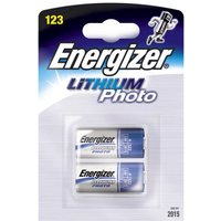 Energizer Lithium 123 (2 St.)