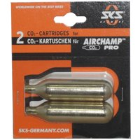 SKS Airgun CO2 Cartridges