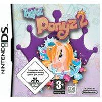 Bratz: Ponyz 2 (DS)
