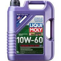 Liqui Moly Synthoil Race Tech GT1 10W-60 (5 l)