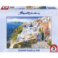 Schmidt Sam Park - Santorini