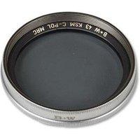B+W F-Pro HTC Circular KSM MRC 43mm
