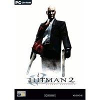 Hitman 2: Silent Assassin (PC)