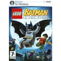 LEGO Batman: The Videogame (PC)