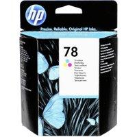 HP No. 78 (C6578D) Colour