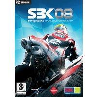 SBK 08: Superbike World Championship (PC)