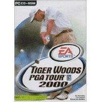 Tiger Woods: PGA Tour 2000 (PC)