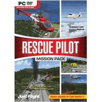 Rescue Pilot: Mission Expansion Pack (Add-On) (PC)