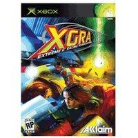 XGRA: Extreme G Racing (Xbox)