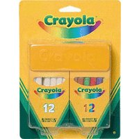 Crayola Chalk Set (98268)