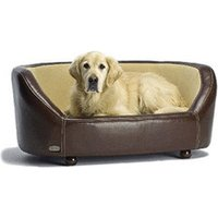 Wallace and Jones Dog Bed Oxford I