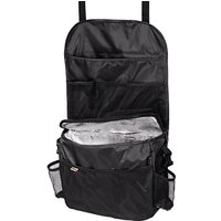 Hama AM Organizer with insulated compartment, black