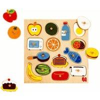 Jumbo Kitchen Peg Puzzle