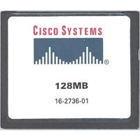 Cisco Systems Compact Flash Card 128 MB