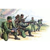Italeri US Special Forces - Vietnam War (06078)