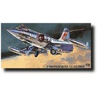 Hasegawa F-104C Starfighter U.S. Air Force (07219)