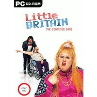 Little Britain: The Computer Game (PC)