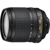 Nikon 18-105mm f/3.5-5.6G ED-IF VR AF-S DX Zoom-Nikkor