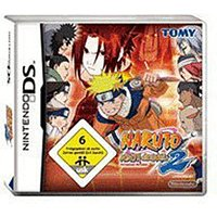 Naruto: Ninja Council 2 (DS)