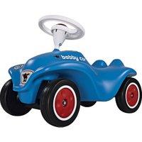 Big New Bobby Car Blue (56201)