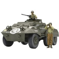 Tamiya US M20 Armored Utility Car (32556)