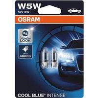 Osram Cool Blue Intense W5W (2825HCB-02BI)
