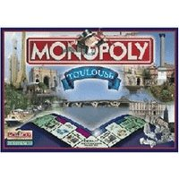 Winning-Moves Monopoly - Toulouse