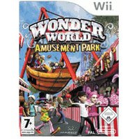 Wonder World Amusement Park (Wii)