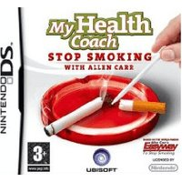 My Health Coach: Stop Smoking With Allen Carr (DS)