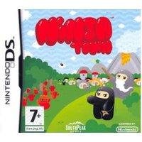 Ninjatown (DS)