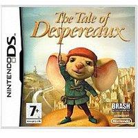 The Tale of Despereaux (DS)
