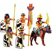 Playmobil Egyptian Soldiers (4245)