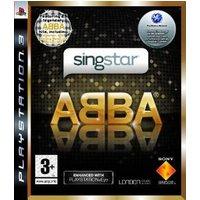 SingStar: ABBA (PS3)