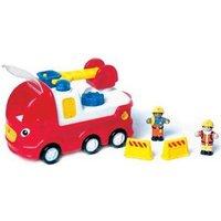 WOW Toys Ernie Fire Engine