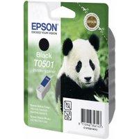 Epson T0501 black