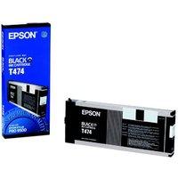 Epson T4740 Black