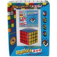 Winning-Moves Rubik's Cube 4 x 4