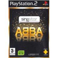 SingStar: ABBA (PS2)