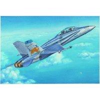 HobbyBoss F/A-18D Hornet (80322)