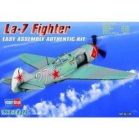 HobbyBoss La-7 Fighter (80236)