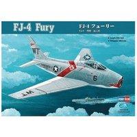 HobbyBoss FJ-4 Fury (80312)