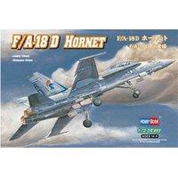 HobbyBoss F/A-18D Hornet (80269)