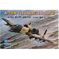 HobbyBoss A-10A Thunderbolt II (80266)