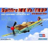HobbyBoss Spitfire Mk Vb/TROP with Aboukir Filter (80214)