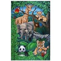 Ravensburger Animal Kingdom (35 pieces)